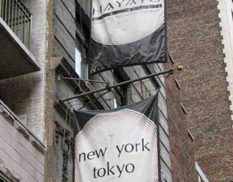 Hayato New York