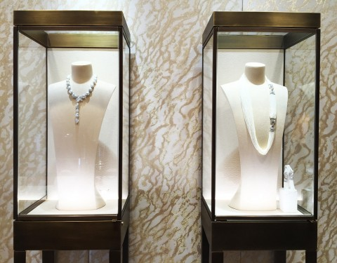 Mikimoto London