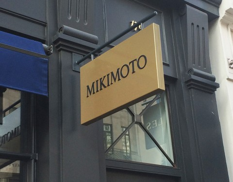 Mikimoto London